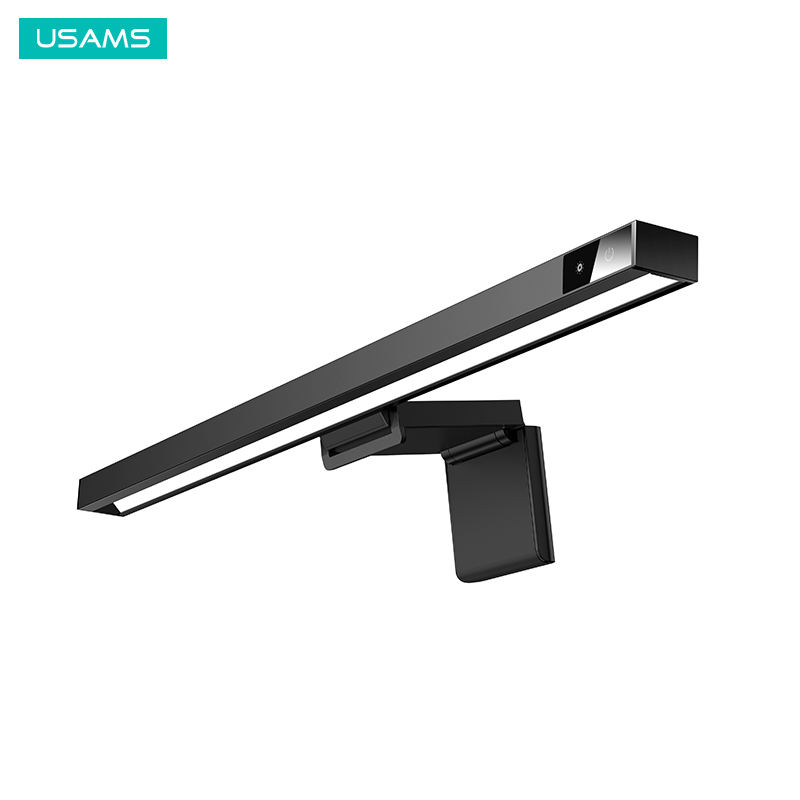 USAMS computer eye protection lamp convenient to use in office home adjust brightness