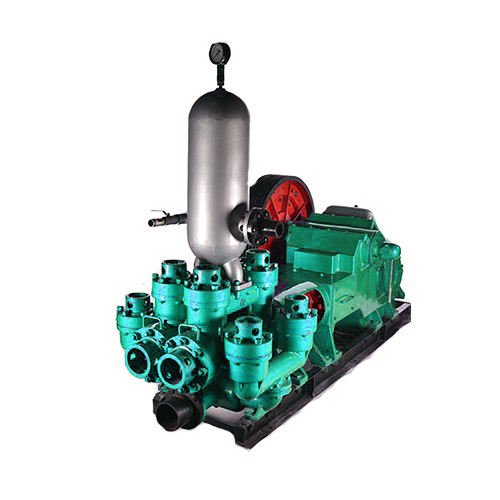 BW850 Mud Pumps for water well easy maintenance and relocation Irrigation and Agriculture Mud Pumps