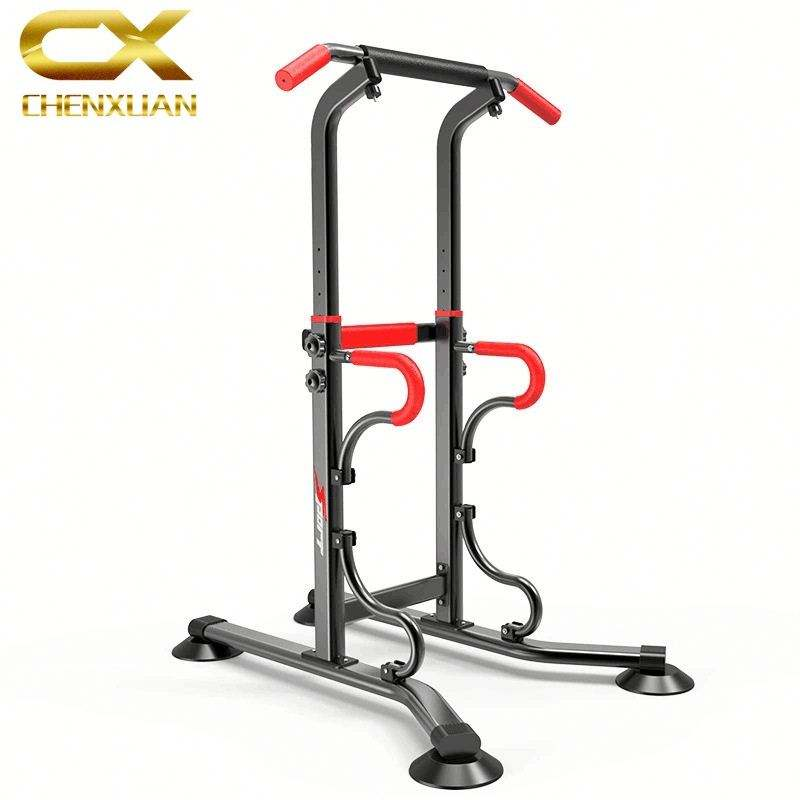 PT001 Fitness Multi Functie Power Tower/Multi Station Voor Home Office Gym Dip Stands