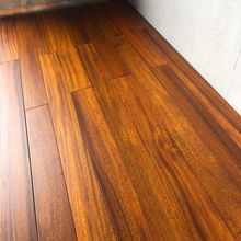 China supplier teak hardwood flooring
