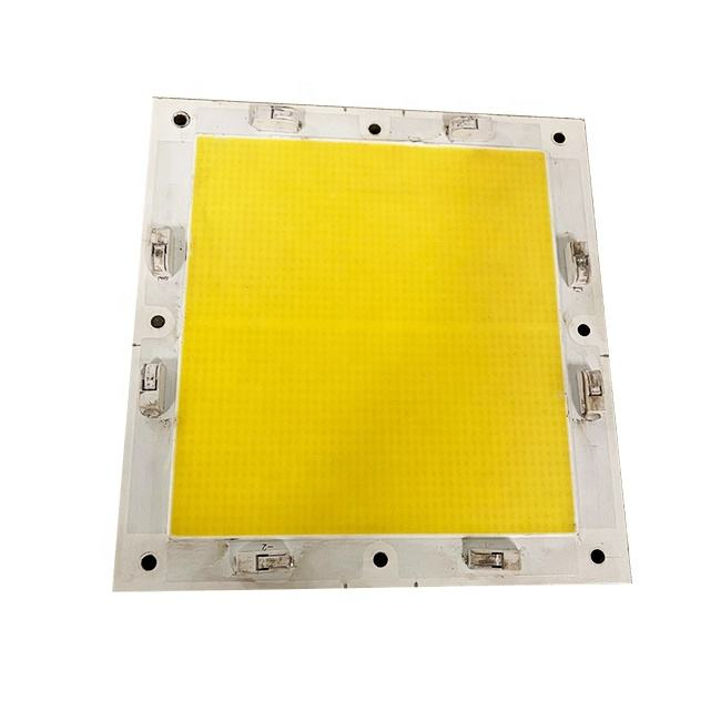 High CRI>93 Ra 3000w photography light chip can be customized cob led chips