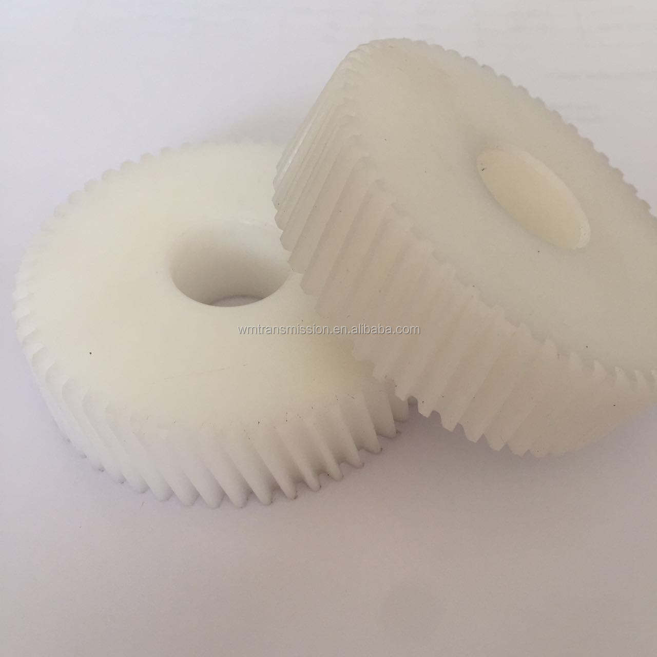 Best Quality China Plastic Worm Gear