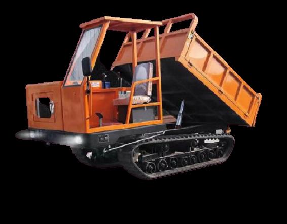 <span class=keywords><strong>Fabricante</strong></span> Venda Direta Diferente Capacidade Mini Crawler Dumper Dumper de lagartas Crawler Dumper