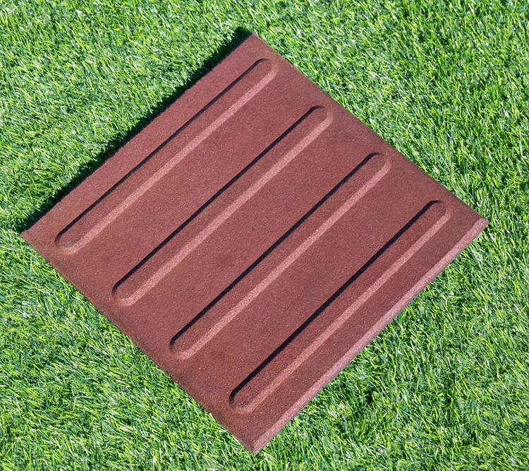 20mm good performance rubber gym flooring