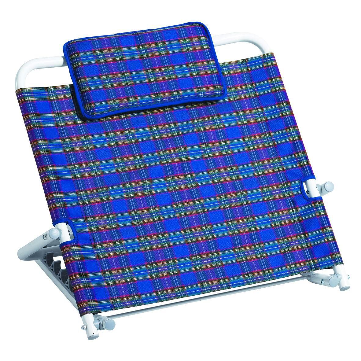 steel powder coated frame hospital bed adjustable steel backrest