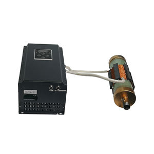 High quality half - bridge industrial panel with power regulator induction heater