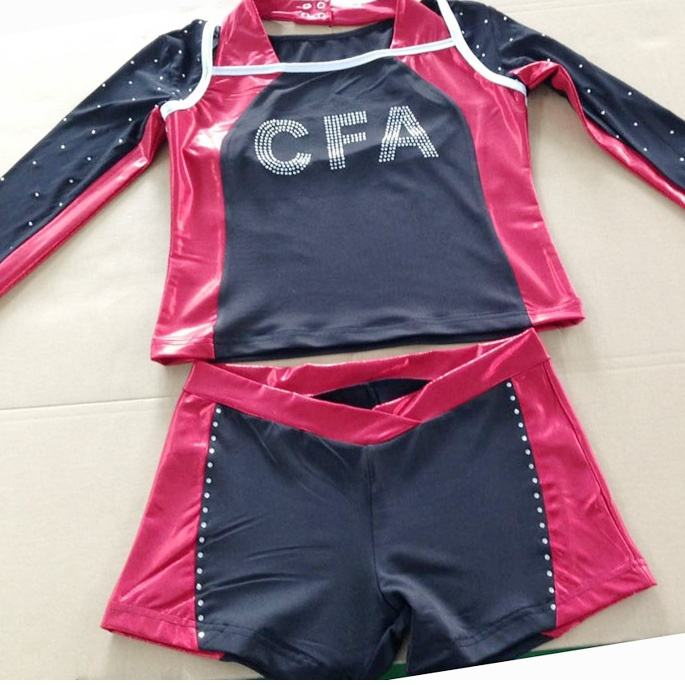 Cheerleader Uniforms 2020 Cheerleading Uniforms With Good Quality And Factory Price