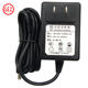 Standard Battery Black Charger Uk Factory Price 24 Volt 1000ma Black White UK EU KR US AU Plug in Battery Charger