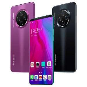 Mate33 pro 6.1 inch Smart Phone Cheap OEM Smartphone 4G oem phone
