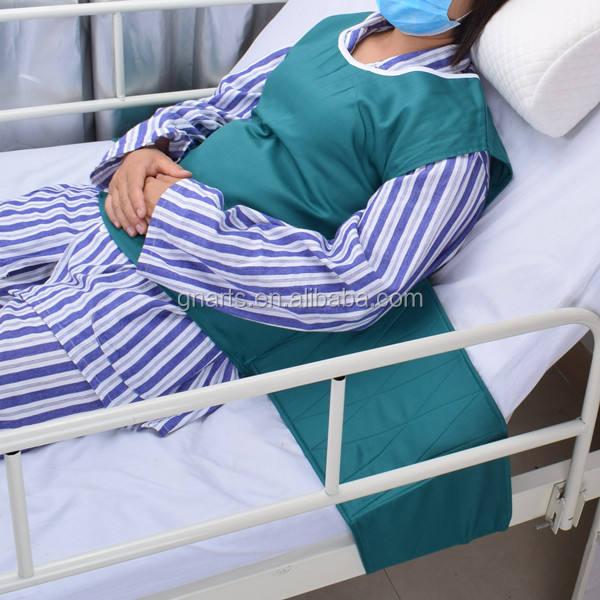 Wholesale Medical Supplies Elderly Health Care Safe Vest ,Nursing Care Wheelchair Vest ,Medical Care Bed Vest