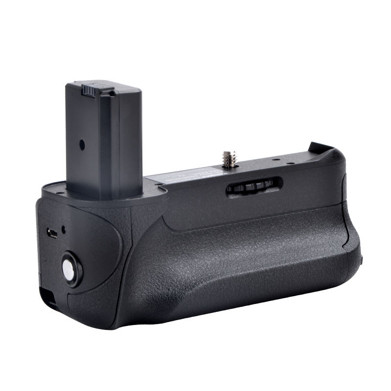 KingMa VG-6300 Vertical Battery Grip for Sony Alpha A6400 A6300 A6000 Cameras