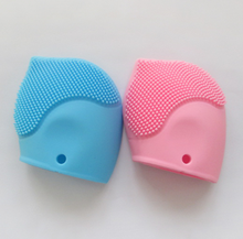 Silicone Molded Facial Cleaning Brush