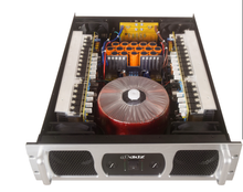 High Wattage  Class TD Power Amplifier