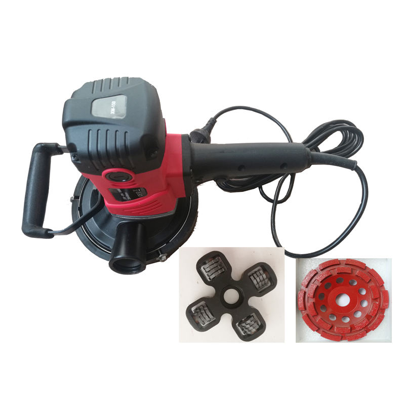 concrete surface wall grinder for sale
