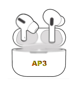 Air 3 pro bluetooth earphone wholesale cheap wireless earbuds good quality with JL 6936D4 chipset tws air 3 pods pro