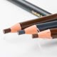 Makeup Pencil Pencil Permanent Makeup Supplies Wholesale Soft Tip Peel Off Korea Eyebrow Pencil Waterproof Tattoo Eyebrow Pencil Private Label