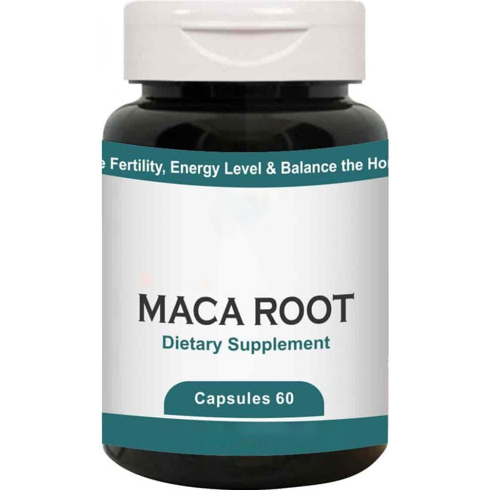 multi maca root herbal men power energy capsules for wholesale