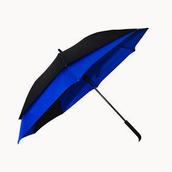 Factory direct wholesale custom printed Logo stretch umbrella