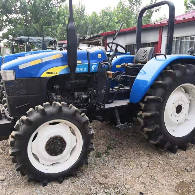 Used Tractor second hand tractor farm tractor 30HP-180HP