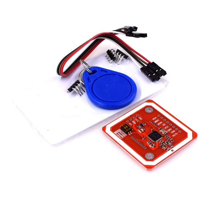 HW-147 rfid V3 Reader Writer Mode NFC wireless rfid module PN532 S50 IC card