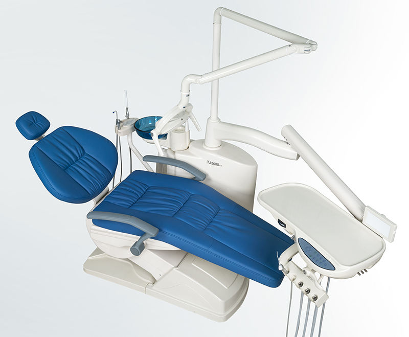 Computer Controlled Compensate Wider Integral Dental Unit
