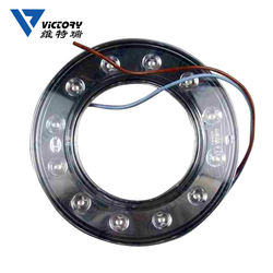 Kinglong Yutong bus parts 3715-00117 Decorative lights Contour lights