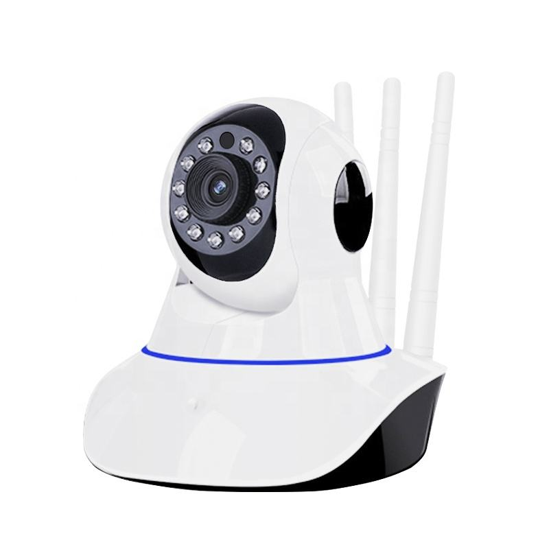 360 Degree Cloud IP Home Baby Care Wireless Security Mini Cctv Wifi Camera
