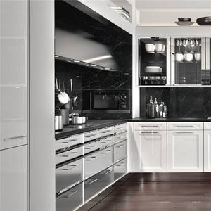 Trend Kitchen 2020 Interior Decor Trend Kitchen Cabinets China