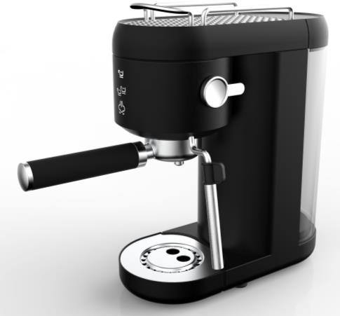 coffee-machin Manual Espresso Machine Italy Espresso Coffee Machine