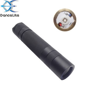 S10 UV 365nm Nichia 6W//3W LED Flashlight Detector for Dog Urine Black Filter