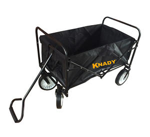 The cheapest folding camping cart trolley