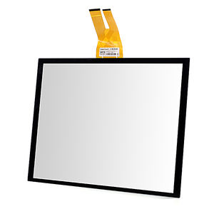 17 zoll USB Oberfläche Kapazitiven Touch Screen Panel
