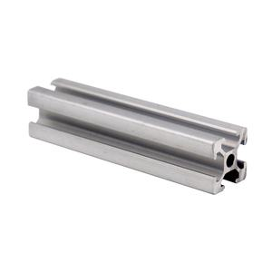 t-slot aluminium extrusion v slot 2020 aluminium profile cnc for security fence
