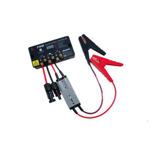 Controlador DE Carga 12//24V 4A Phocos