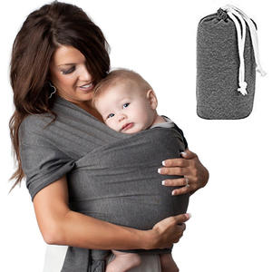 Amazon hot sale baby sling carrier band manufacturer