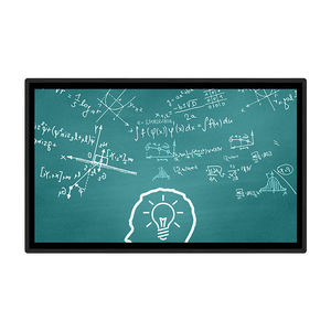China leverancier interactieve whiteboard wall mount touch screen all-in-one computer smart board china
