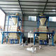 10-15 Ton Per Hour Full Automatic China Dry Mixer Mortar Production Line Machines