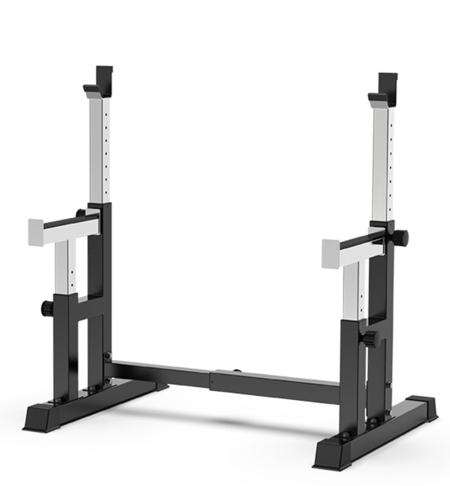 Commerciële Gym Apparatuur Multi <span class=keywords><strong>Functionele</strong></span> Smith Machine Squat Rack J008 Rossfit Half Squat Stand Met Enkele Lat <span class=keywords><strong>Toren</strong></span> Gewicht