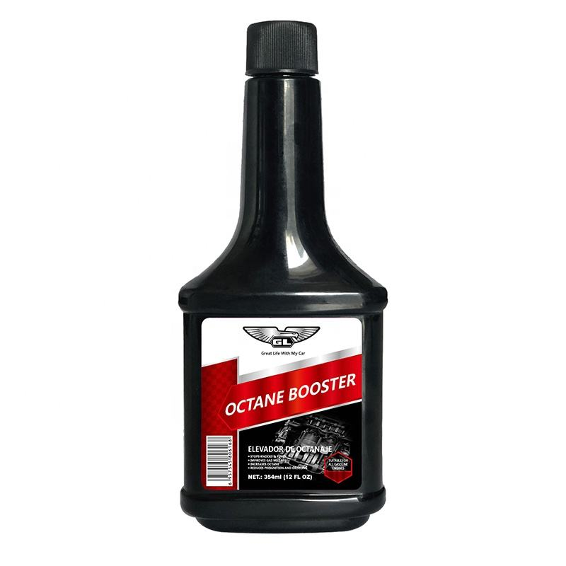 Super Concentrate Octane Booster engine additives