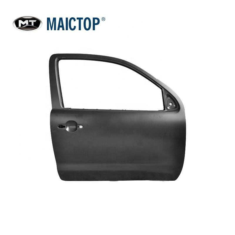 Maictop manufacturer wholesale price front door for Hilux vigo 2012