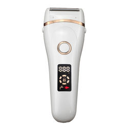Safe Home Use Intense Laser Hair Removal Instrument Handy Fa