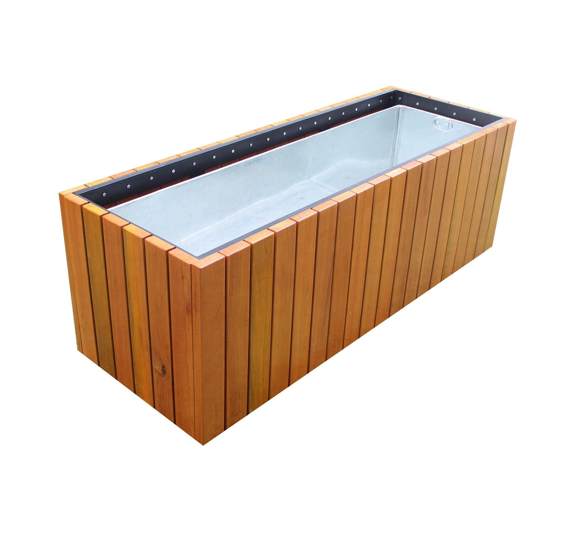 Image of: China Large Wood Planter China Large Wood Planter Manufacturers And Suppliers On Alibaba Com