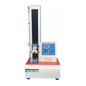 5KN floor type tensile testing Equipment machine (touch type)