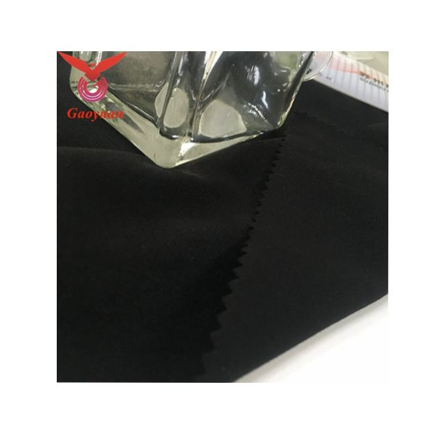 Factory direct sales nylon 4 way stretch fabric fabric spandex bullet fabric 190gsm ity 96 polyester 4 spandex 4 way stretch pri