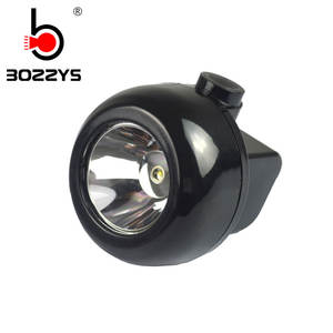 KL5600 miner lamp LED safety cap lamp led mining cap lamp