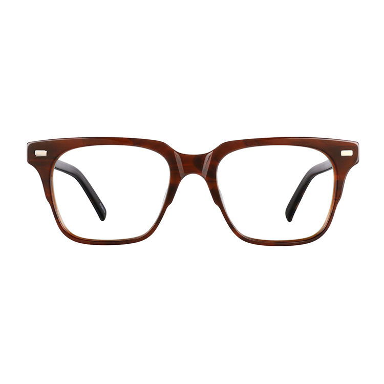 Anti Blue Light Frame Eyeglass Spring Leg Acetate Frame Glasses For Anti Blue Light Eyeglass Optical Frame