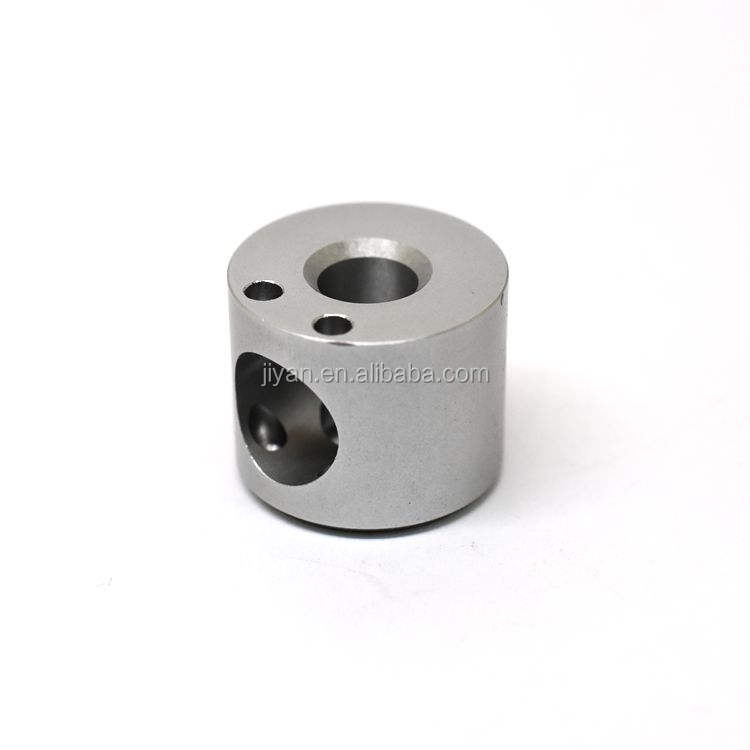 Custom Manufacturing Stainless Steel CNC Milling Machined Small Metal Turning Part