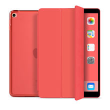 Smart Trifold Flip PC Case Cover for Apple iPad Mini 5