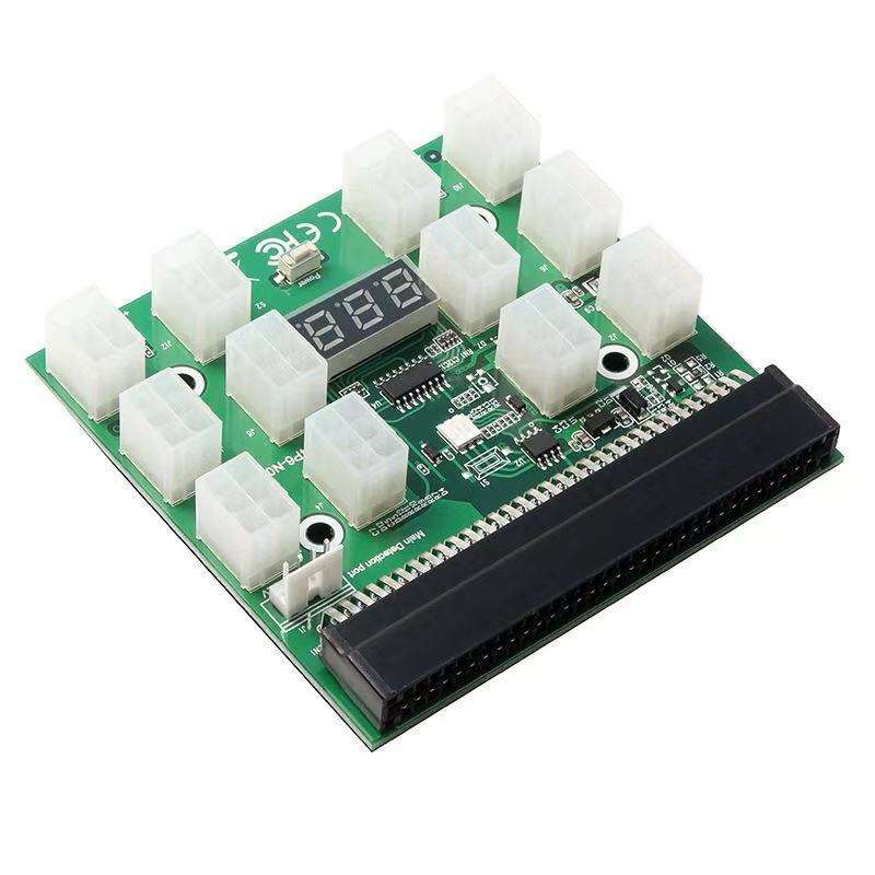 2020 bitcoin tablet 64pin a 12v placa 6pin