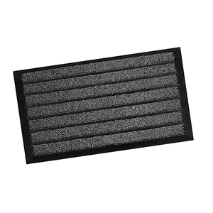 45X75CM 60X90CM Outside Shoe Mat rubber floor mat Outdoor doormat Entrance Waterproof door mats